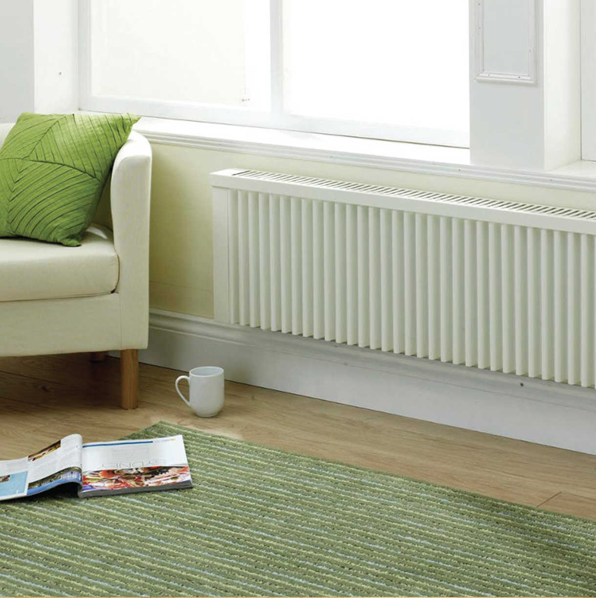 Trusted Heating Comfort