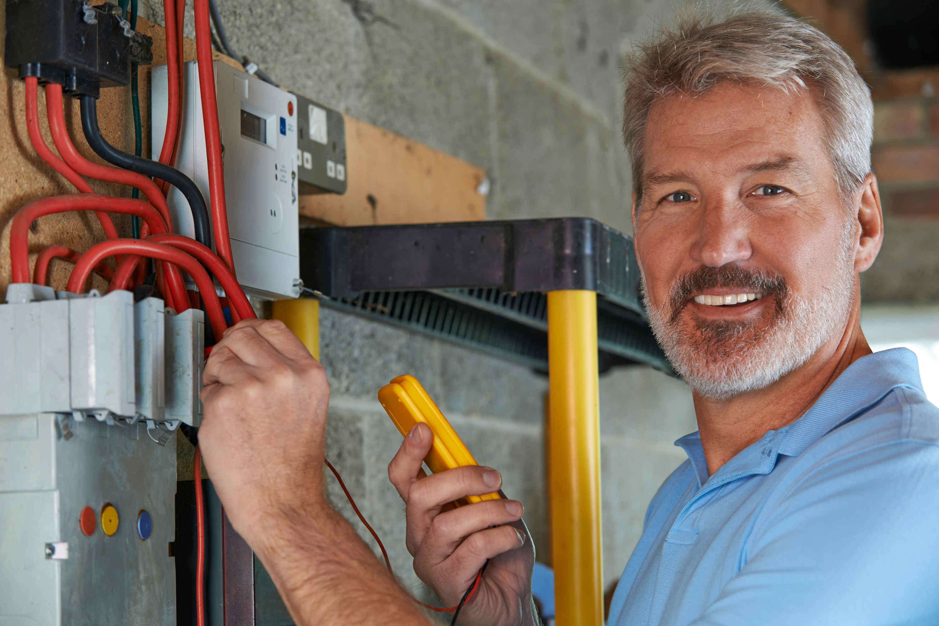 Trusted Heating Installation Electric